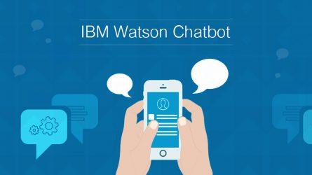 IBM-Watson-Chatbot