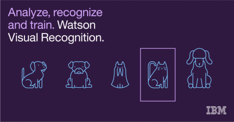 Watson-Visual-Recognition