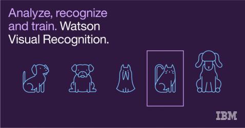 Watson-Visual-Recognition, IBM, Watson, IBM watson, Pragmaedge, Pragma Edge, B2B, B2B solution,
