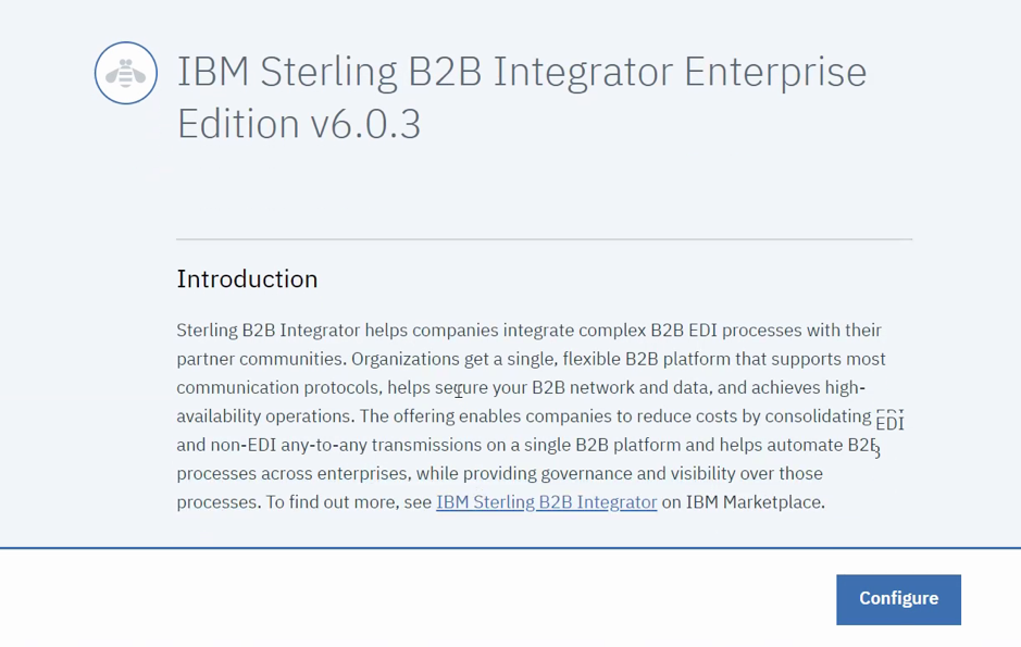Deploying IBM Sterling B2B Integrator On Openshift Container, IBM, Pragmaedge, Sterling Integrator, Sterling B2B Integrator, Openshift containers, Openshift,