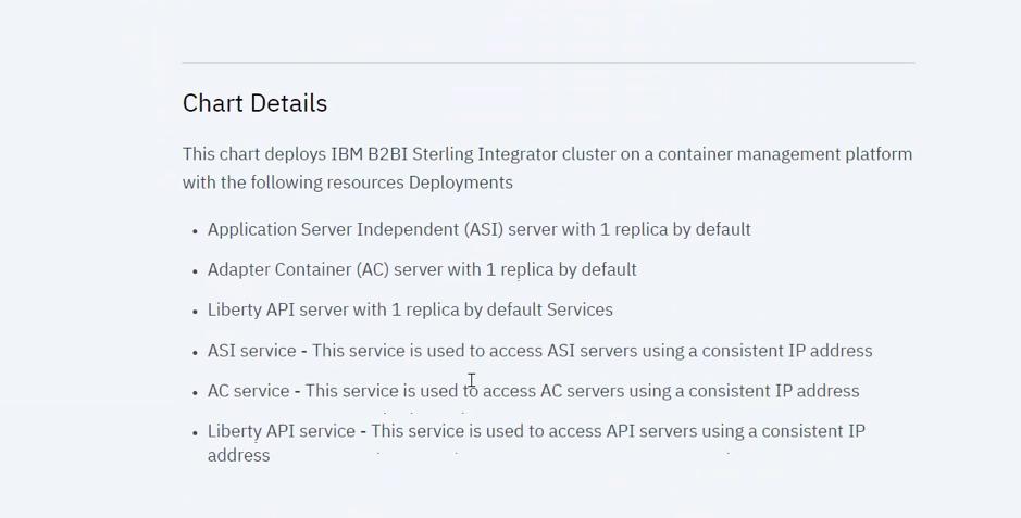 Deploying IBM Sterling B2B Integrator On Openshift Container, IBM, Pragmaedge, Sterling Integrator, Sterling B2B Integrator, Openshift containers, Openshift,
