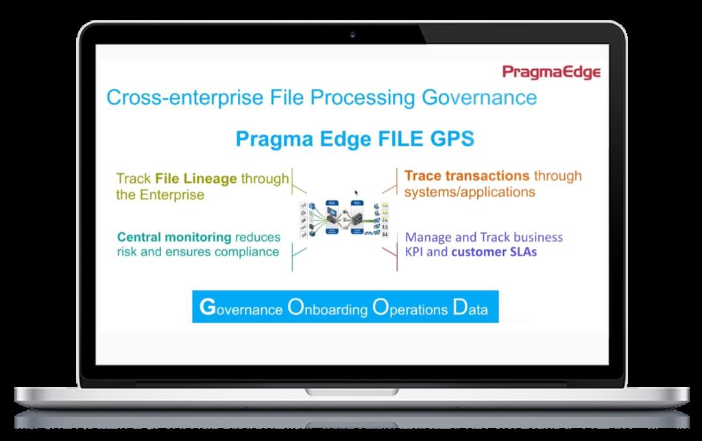 FileGPS, Business Monitor, IBM, Data Processing, Machine Learning, Pragama Edge, PragmaEdge, Pragma Edge FileGPS,
