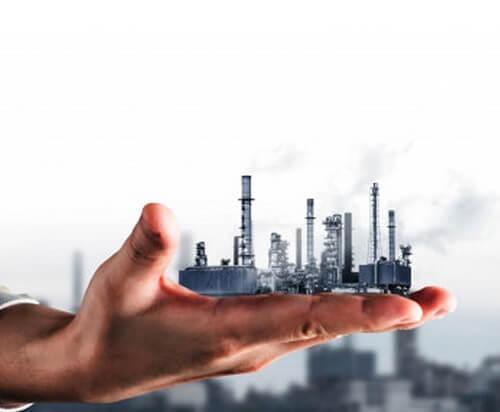Pragma Edge, IBM, Pragmaedge, Manufacturing
