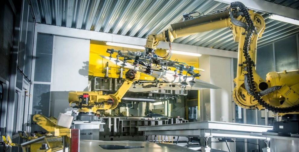 AI, Manufacturing, Artificial Intelligence, Pragma Edge, IBM,